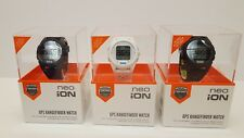 New Bushnell neo iON GPS Rangefinder Watch - Choose Color