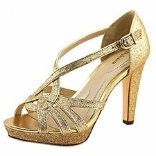 Style & Co. Womens Selinaa Open Toe Special Occasion Ankle Strap Sandals