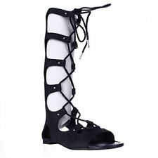 Bar III Womens Rayanne Open Toe Casual Gladiator Sandals US