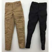1/6 Male Clothes Pants Trousers Outfit for 12'' Action Figure Doll Clothing