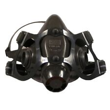 North Safety 7700-30 7700 Series Silicone Half Face Respirator Mask (MASK ONLY)
