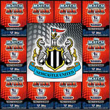MATCH ATTAX 2014 2015 football cards NEWCASTLE UNITED – Various