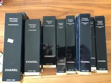AUTH CHANEL BRUSH ASSORTED BRAND NEW IN BOX