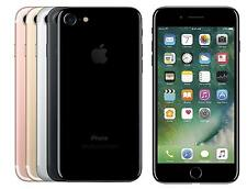 Unlocked Apple iPhone 7 GSM 32GB 4G LTE  AT&T T-Mobile MetroPcs Smartphone