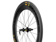 Mavic Cosmic Cxr 80 T Wheelset Bicycles Road Bike Wheels Wheelset Road Carbon