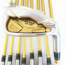 New Golf Irons Clubs Set HONMA S-05 4Star Graphite Golf Shaft & irons Headcover