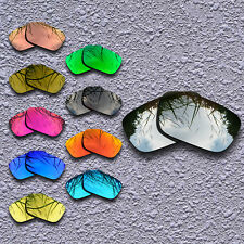 Polarized Replacement Lenses For Jury Sunglasses Multiple Options