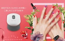 2 in 1 LED/UV Nail Lamp 36W LCD Nail Dryer 24LEDs Gel Curing Lamp Art PO