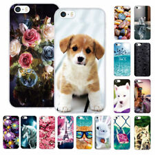 Case For iphone 5 5s SE Case For iPhone 6 6s 7 8 Case Silicone Cover for iphone