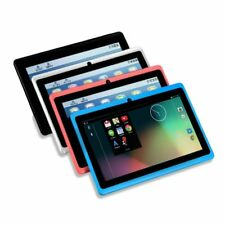 7 Inch TFT Display 1080P Quad Core Dual Camera 512M+8G Tablet for Android LOT @A
