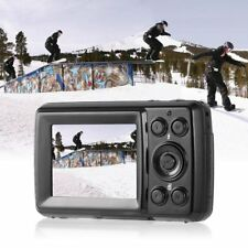 """16MP 4X HD 720P Digital Video Camera Camcorder 2.4"""" TFT LCD Auto Power-off LotYT"""