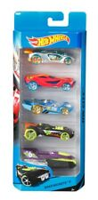 Hot Wheels 1:64 Scale Diecast Vehicle 5-Pack Cars 10 Variation TRUSTED UK SELLER