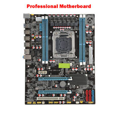 For Intel B250 H61 X79 X58 G31 DDR4/DDR3 LGA 1151 Motherboard Support i7 Core