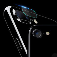9HTempered Glass Film Back Camera lens Protector Cover  For iPhone X/8Plus/7Plus
