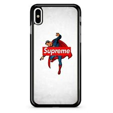 suprememan iPhone 8 Case For Samsung Google iPod LG Phone Cover