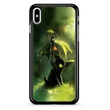 toothless dragon iPhone 8 Case For Samsung Google iPod LG Phone Cover