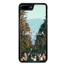 coachella Iphone 8 Case For Samsung Google iPod LG Phone Cover