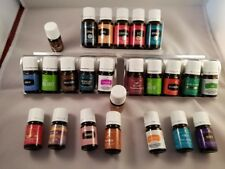 Young Living new, unopened essential oils, many to choose from, 5 and 15 ml