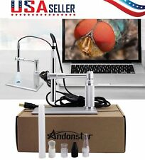 Andonstar 2MP USB Digital Microscope Camera Magnifier video Endoscope Camera TW