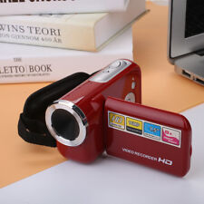 Portable DV-139 1.5inch 16MP Video Recorder Camera Camcorder 8X Digital Zoom