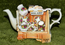Royal Doulton Cardew Designs OCR China Stall Figurine