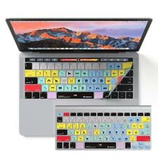 Adobe Premiere Keyboard Covers for MacBook & iMac   Shortcuts & Protection