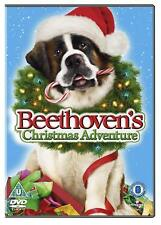 Beethoven's Christmas Adventure (DVD, 2011) Brand new and sealed