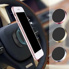 1Pc Universal Mobile Phone GPS Car Magnetic Dash Holder Mount For iPhone Samsung