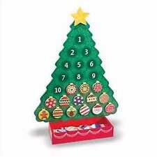 Advent Calendar-Countdown To Christmas Tree