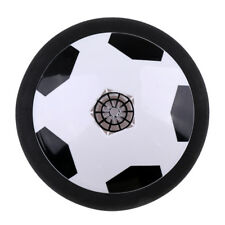 Kids LED Hover Ball Foam Bumper Indoor Floating Soccer Football Sports Toy
