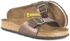 Birkenstock Madrid Birko-Flor Uppers (Multiple Colours)