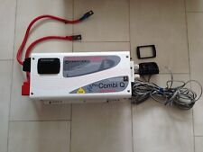 Sterling Power Pro Combi Q 12V 2500W Charger Inverter -Used