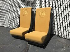 airplane, hot rod, street rod, rat rod or aircraft composite seats and cushions
