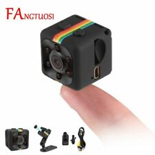 sq11 Mini Camera HD 1080P Sensor Night Vision Camcorder Motion DVR