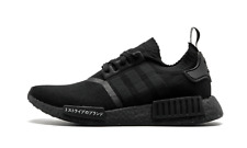 "Adidas NMD_R1 PK ""Japan Triple Black"" - BZ0220"