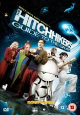 The Hitchhikers Guide To The Galaxy (Region 2 DVD, sealed)