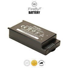 Firefly 2 Battery Extra Lithium-Ion Replacement Batteries (Firefly 1 Compatible)