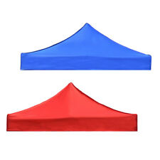 Replacement Gazebo Top Cover Instant Outdoor Camping Canopy Tent Accessories