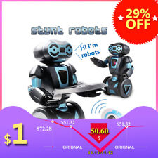 Intelligent Humanoid Robotic Remote Control Robot Smart Self Balancing Robot 5