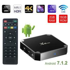 Android Smart TV Box X96 Mini
