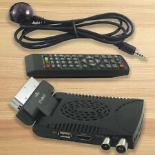 TV Box Receiver