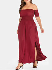 Maxi Dress With Sleeves for Women