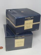 GUERLAIN SHALIMAR LE RITUEL PERFUMED DUSTING POWDER 125g/4.4oz SEALED CONTAINER