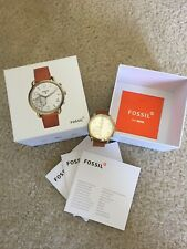 Fossil Q Watch Women