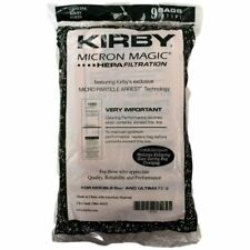 KIRBY Vacuum Bags 197301 Sentria G3 G6 Micron Magic Vacuum Filter Bag Genuine