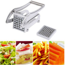Stainless Steel French Fry Potato Vegetable Cutter