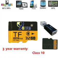 Micro SD Memory Card 16/128GB Flash TF Class 10 SDXC SDHC Card USB Flash UHS-II