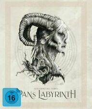 Artikelbild Pans Labyrinth Ultimate Edition OVP Neu Guilermo Del Toro