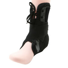 S/M/L Size Ankle Brace Support Sports Adjustable Ankle Straps Adjustable Foot