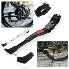 Road Bike Side Kick Stand Cycle Adjustable Foot Prop Bicycle Mountain Holder